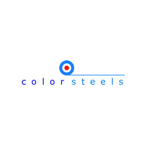 Color-Steels Inc Logo